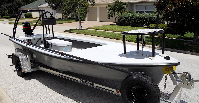 SkinnySkiff - Reviews and discussions for shallow water skiffs and fly ...