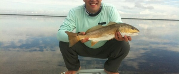 Skinnyskiff reviews and discussions for shallow water for Flamingo fishing report