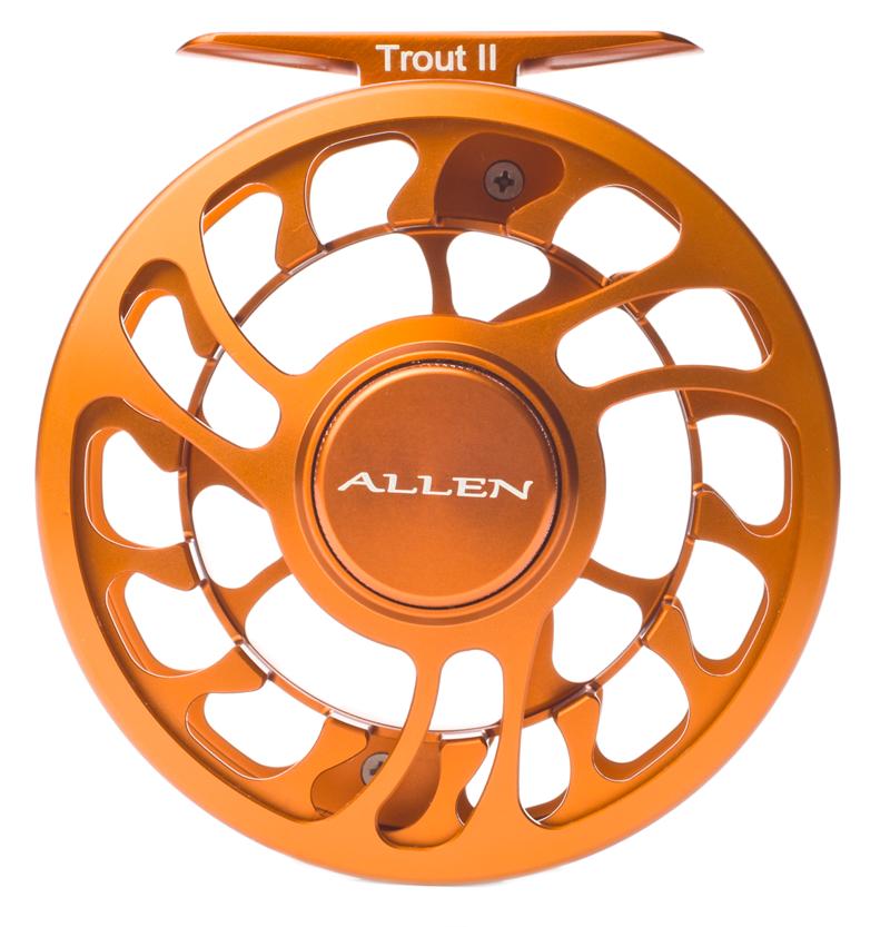 New Allen Products - 2012 Dec