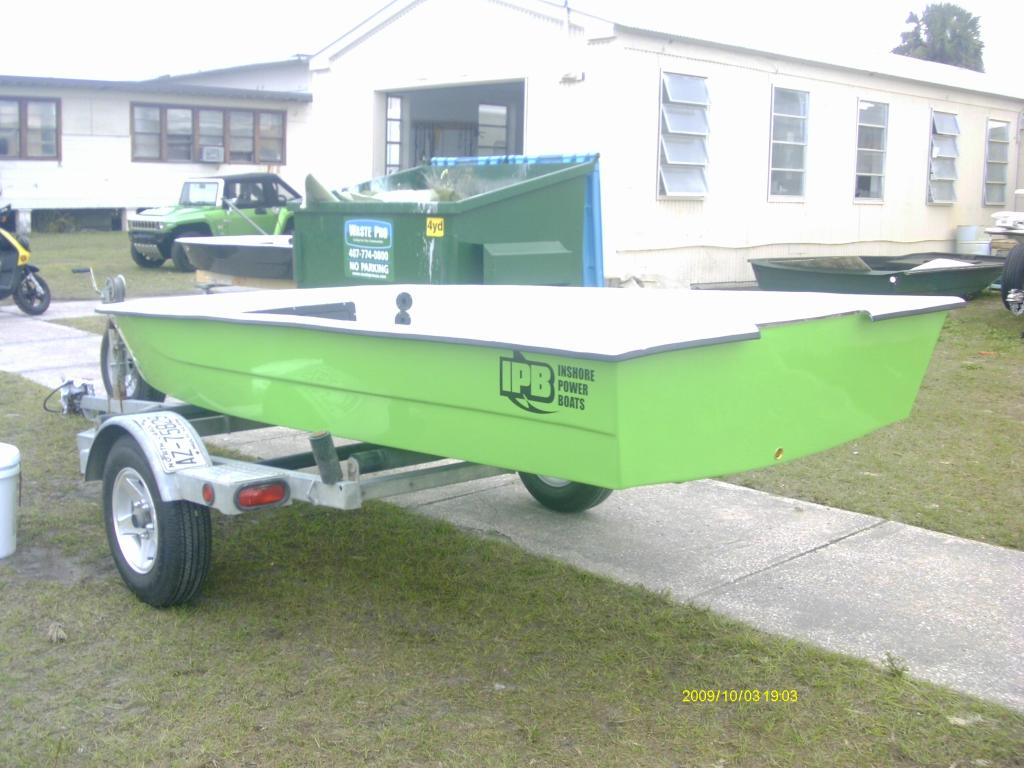 Skinnyskiff Reviews And Discussions For Shallow Water Skiffs And