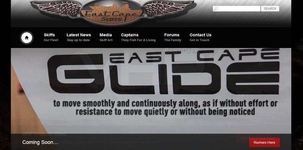 ECC Glide Image