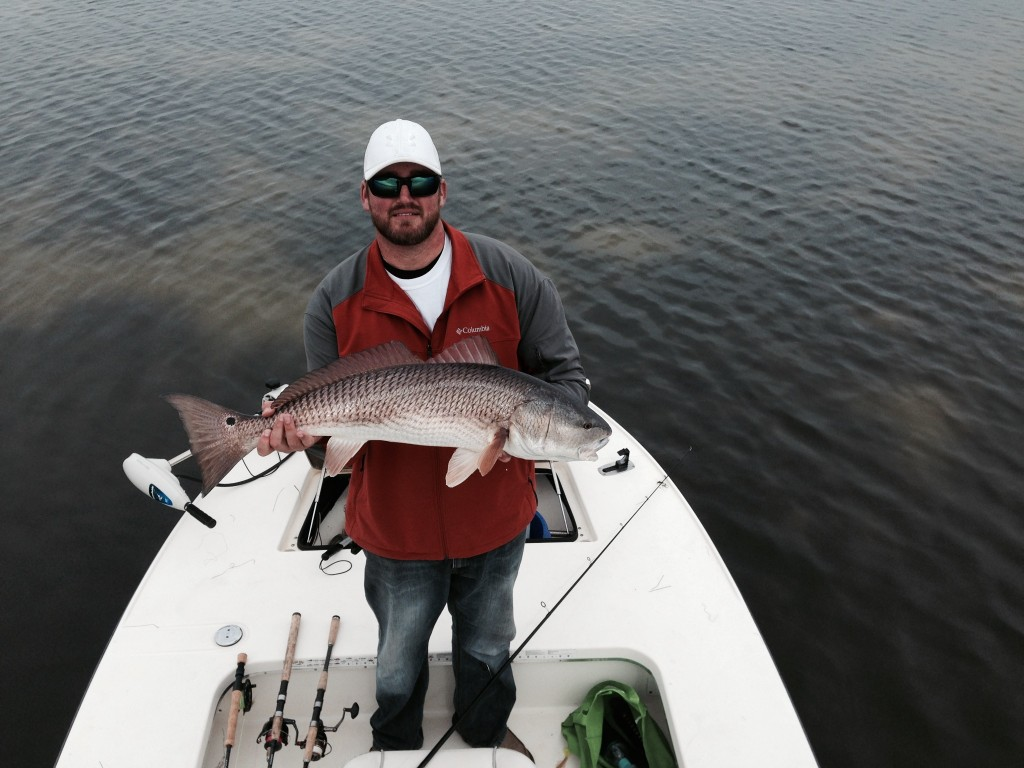 Derrick - User Submit - SkinnySkiff - Indian River 1