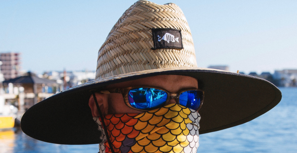 Skinnyskiff reviews and discussions for shallow water for Fishing straw hat
